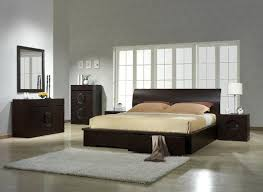 black lacquer bedroom furniture. ju0026m furniture zen brown with black lacquer accents queen size bedroom set