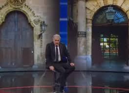Massimo Giletti lascia l'ospedale dopo il malore in diretta per l'influenza