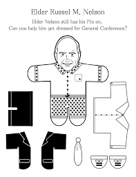 Small Picture General Conference Coloring Pages jacbme