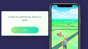 Pokémon Go – How To Fix Unable To Authenticate Error - YouTube