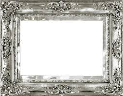 silver antique picture frames. Antique A Frame By Rubbing Liquid Brown Shoe Polish Into It And Then Letting Dry. Silver Picture Frames I