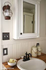 Pottery Barn Bathroom Lighting Home Design Pottery Barn Sleeper - Bathroom lighting pinterest