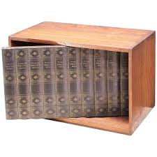 Secret Liquor Cabinet 1950s Japanese Made Prohibition Hidden Revolving Liquor Cabinet