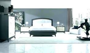 Light Up Bed Frames Distressed Wood Grey Set Bedroom Furniture