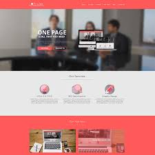 Psd Website Templates Free High Quality Designs Free Psd Website Templates For Web Designers And Developers