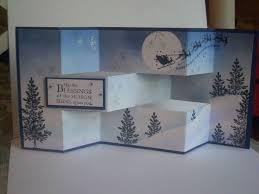 fold card tri fold card 25 unique tri fold cards ideas on pinterest folded