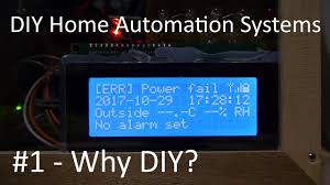 diy home automation systems 1 why diy