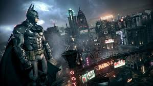 batman arkham knight full hd wallpaper for mobile and pc