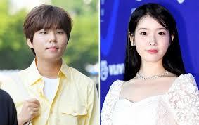 Jung Seung Hwan My Christmas Wish Sukses Puncaki Chart Iu