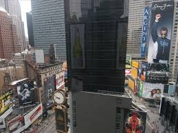 apartments for rent in new york city times square. actually in times square-stunning view on broadway apartments for rent new york city square h