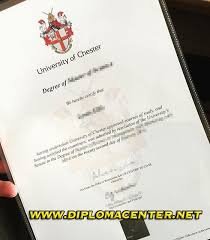university degree certificate sample university of chester degree certificate university of chester