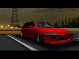 honda jdm hellaflush. stuner 3d jdm honda civic ef hellaflush slammed stanced youtube jdm hellaflush 2