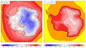 Climate Of Antarctica Wikipedia