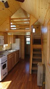 spacious tiny house on wheels by richs portable