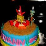 Best Impressive Ideas Spongebob 25 Cake 2018 Creativebirthdaycakeme