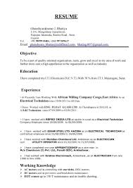 journeyman electrician resume sample best format resume master electrical cv industrial electrician industrial electrician resume industrial electrician resume sample captivating industrial electrician resume sample