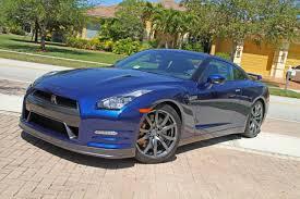 My 2012 Pearl Blue GT-R... :) - Lambo Power