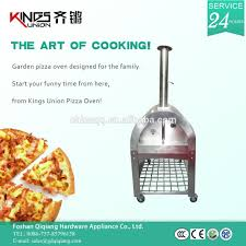 Lò Nướng Pizza Bằng Gỗ Không Gỉ 430 + Gạch - Buy Pizza Oven,Stainless Steel  Pizza Oven,Charcoal Pizza Oven Product on Alibaba.com