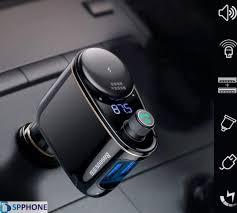 FM-модулятор Archives   SP Phone