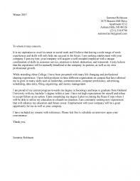 Resume Cover Letter Tips Classy Tips For Cover Letters Best It Cover Letter Examples Livecareer