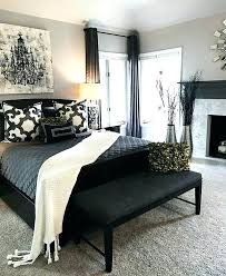 Bedroom ideas with black furniture Grey Black And White Bedroom Furniture Black Contemporary Bedroom Furniture Black Contemporary Bedroom Furniture Magnitme Black And White Bedroom Furniture Black Bedroom Furniture Sets New