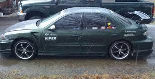 2001 Chevrolet Cavalier For Sale   Stanford Kentucky