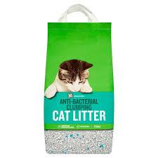 image cat litter. Exellent Image Morrisons Antibacterial Clumping Cat Litter Inside Image E