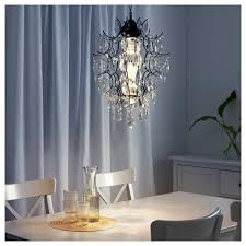 Home Decor Cool Chandelier Ikea Inspiration As Sputnik
