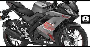 2020 yamaha r15 v3 colours and