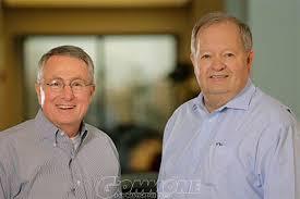 Brunswick Corporation: Dustin McCoy lascia. Al suo posto Mark D. Schwabero  - Il Gommone
