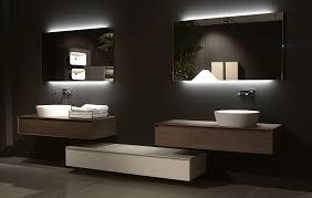 flash back lit mirror by antonio lupi kitchens bathrooms