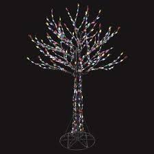 2MC Management IncHoliday Home Accents Christmas Tree