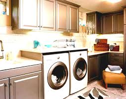 Kitchen Laundry Home Design Modern Laundry Room Cabinets Kitchen Interior