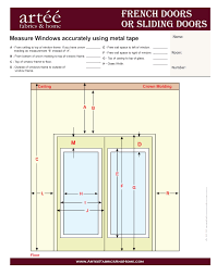Measurement Window How To Measure