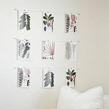 ... DIY Wire Art Display
