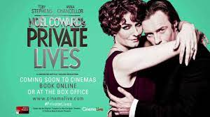 West End Theatre Series - Noël Coward's Private Lives Trailer - YouTube