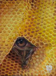 Fear Of Patterns Fascinating Month Of Fear Carly Janine Mazur Trypophobia Fear Of Small Holes