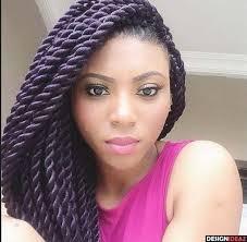 100 best black braided hairstyles 2017 with regard to superb african big braids hairstyles