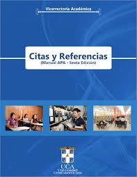 Normas Apa 6 Edición By Sandra Arismendi Issuu