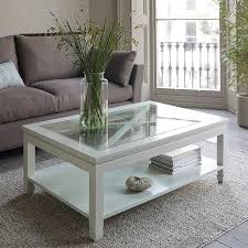 rectangle modern white wood and glass coffee table top design ideas to fill latest trend of living room decor furniture breathtaking round cocktail tables