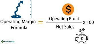 operating profit margin meaning
