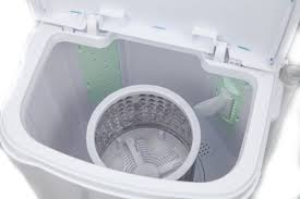 Mini Clothes Washer Useful Uh Cw204 Electric Small Mini Portable Compact Washing