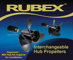 Mercury Black Max Prop Chart Propeller Fit Guide