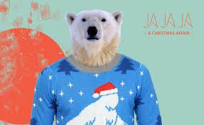 Ja Ja Ja - A Christmas Affair' set to take place in Berlin!