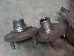 homemade wheel bearing puller. name: wheelhubremovalaftermath.jpg views: 9513 size: 34.2 kb homemade wheel bearing puller