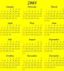 2010 Calendar January Calendars 2000 2010