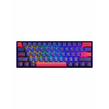 Bàn phím AKKO 3061S Neon RGB Bluetooth 5.0 - Gateron switch - Hàng chính  hãng