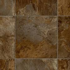 trafficmaster corata slate brown grey 13 2 ft wide x your choice length residential vinyl