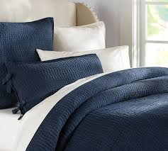 $100 quilted coverlet, navy and other colors :// ... & $100 quilted coverlet, navy and other colors http://www.potterybarn. Adamdwight.com