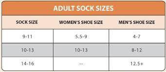 Classic Crew Organic Socks Size 9 11 Purple